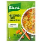Knorr Telis-tele levesek MeatBall Soup with Frilly Noodles 50 g