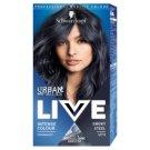 Schwarzkopf Live Permanent Hair Colorant U73 Smoky Steel