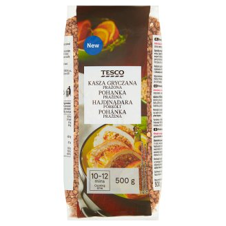 Tesco Roasted Buckwheat Groats 500 g