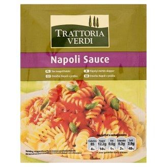 Trattoria Verdi nápolyi mártás alappor 50 g