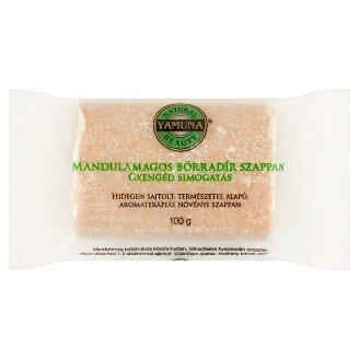 Yamuna Almond Scrub Soap 100 g
