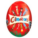 Celebrations Egg Milk Chocolate Assortment with Filling, Biscuits and Wafers 242 g