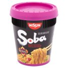 Nissin Soba Thai Pasta with Sauce 87 g