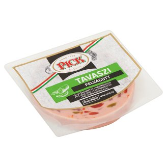 PICK Cold Cuts with Vegetables 150 g