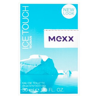 Mexx Ice Touch Eau de Toilette 30 ml