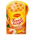 Maggi Forró Bögre Chicken Cream Soup 18 g