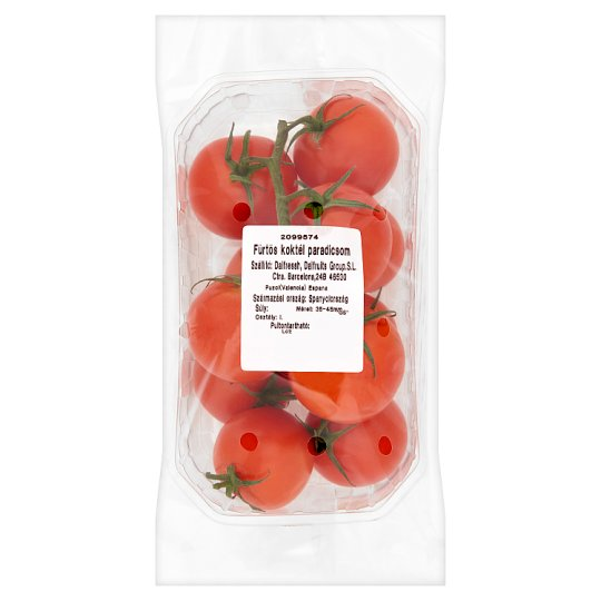 Fürtös koktél paradicsom 500 g