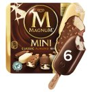 Magnum Mini Multipack Ice Cream Selection 6 x 55 ml