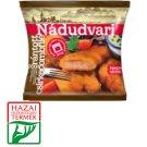 Nádudvari Quick-Frozen Breaded Chicken Thigh Fillets 700 g