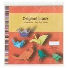 Herlitz Origami Sheets 20 x 20 cm 20 Sheets
