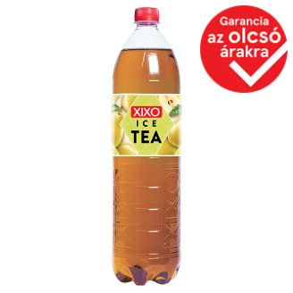 XIXO Pear Flavoured Ice Tea 1,5 l