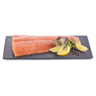Norwegian Salmon Fillet without Skin