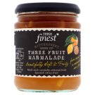 Tesco Finest Lemon, Grapefruit, Orange Marmalade 340 g