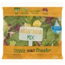 Tesco Argentinian Fresh Salad Mix 200 g