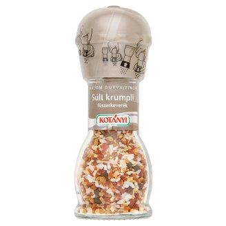 Kotányi Malom sült krumpli fűszerkeverék 52 g