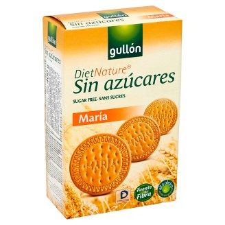 Gullón DietNature diabetikus María keksz 400 g