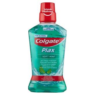 Colgate Plax Multi-Protection Soft Mint Mouthwash 500 ml