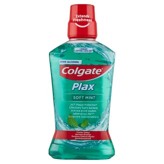 Colgate Plax Multi-Protection Soft Mint szájvíz 500 ml