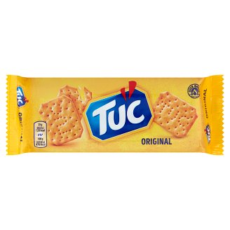 Tuc Original Salted Cracker 100 g