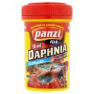 Panzi Fish Daphnia Dried Water Fleas Pet Food for Ornamental Fish 135 ml