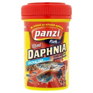 Panzi Fish Daphnia Dried Water Fleas Pet Food for Ornamental Fish 135 ml