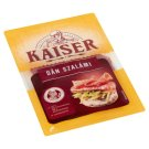 Kaiser Sliced Danish Salami 75 g
