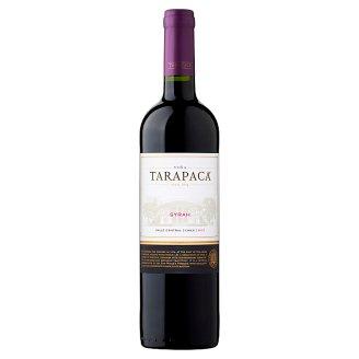 Viña Tarapacá Syrah chilei száraz vörösbor 13,5% 750 ml