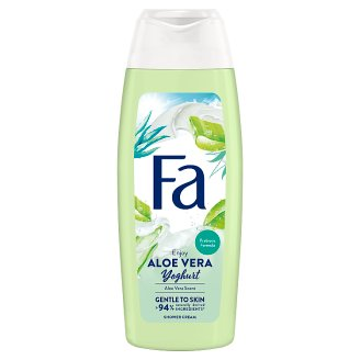Fa Joghurt & Aloe vera krémtusfürdő 250 ml