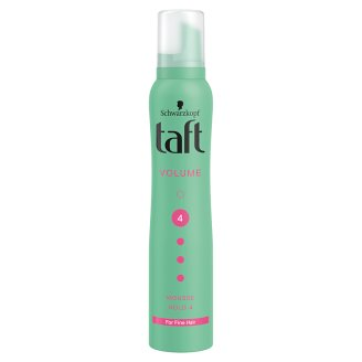 Taft Ultra Strong Mousse 200 ml