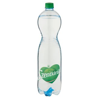 Szentkirályi Low-Carbonated Natural Mineral Water 1500 ml