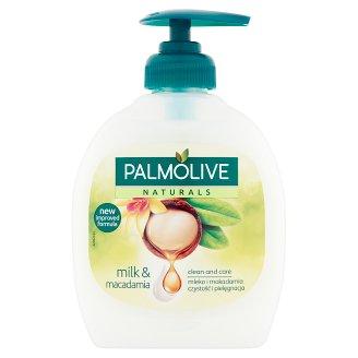 Palmolive Naturals Smooth Delight folyékony szappan 300 ml