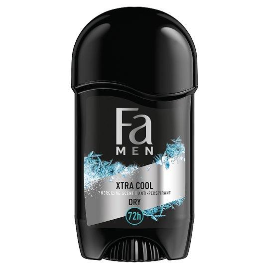Fa Men Xtra Cool izzadásgátló deostift 50 ml