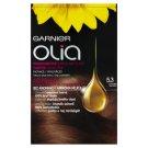 Garnier Olia 5.3 aranybarna tartós hajfesték