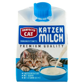 Perfecto Cat Milk 200 ml
