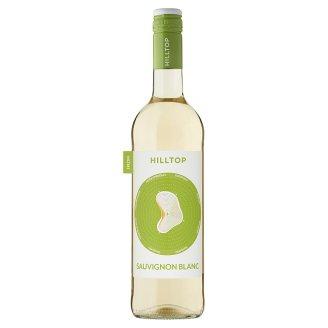 Hilltop Neszmélyi Sauvignon Blanc száraz fehérbor 12,5% 75 cl