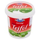 Kuntej Kunsági Sour Cream with Live Culture 20% 800 g
