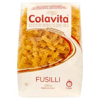 Colavita Fusilli Durum Wheat Semolina Pasta 500 g
