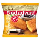 Nádudvari Quick-Frozen Breaded Trappist Cheese 450 g