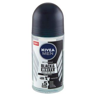 NIVEA MEN Black & White Invisible Original Anti-Perspirant 50 ml