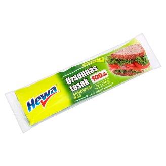 Hewa Sandwich Bag 18 x 28 cm 100 pcs