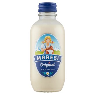 Maresi Partly-Skimmed Condensed Milk 250 g