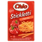Chio Stickletti Paprika Flavoured Sticks 80 g