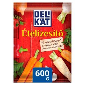 Delikát ételízesítő 600 g