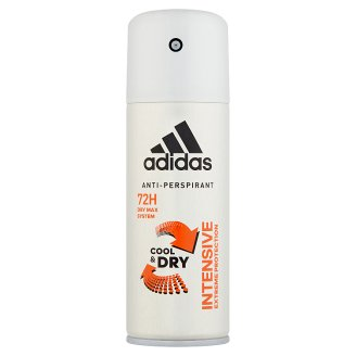 Adidas Intensive Cool & Dry Anti-Perspirant Deodorant 150 ml