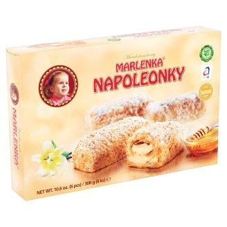 Marlenka Napoleonky 300 g