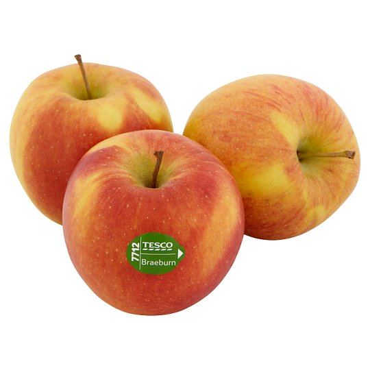 Tesco Braeburn Apple Loose