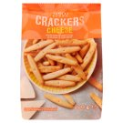 Tesco Crackers with Cheese 200 g
