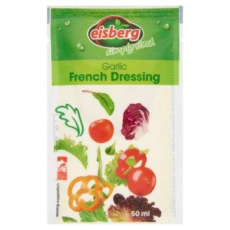 Eisberg fokhagymás-joghurtos, francia salátaöntet 50 ml