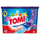Tomi Color Caps Color Liquid Washing Capsules 45 Washes