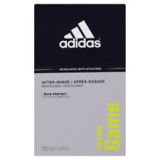Adidas Pure Game After-Shave Lotion 100 ml